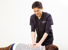 京都府宮津市 よこまち鍼灸整骨院:根本改善の写真