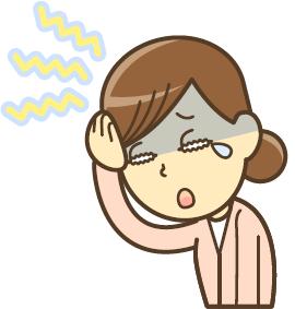 京丹後市の頭痛でお困りの方へ