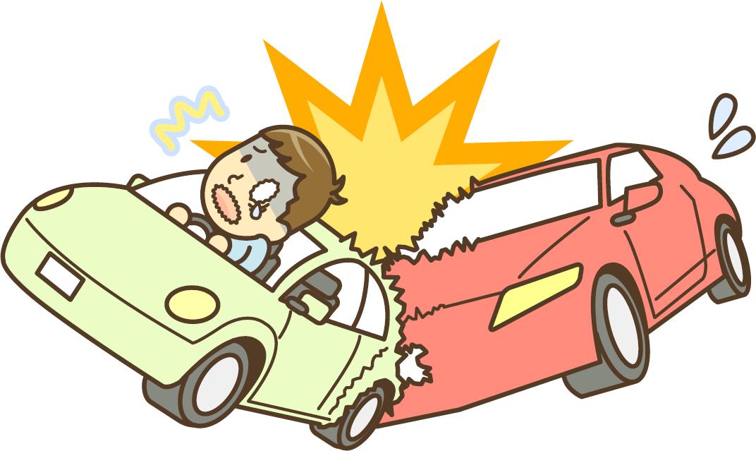 与謝野町 交通事故