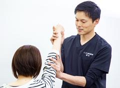 京都府宮津市 よこまち鍼灸整骨院:オーダーメイド治療の写真