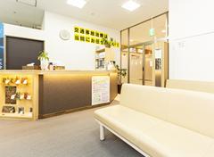 京都府宮津市 よこまち鍼灸整骨院:待合室の写真
