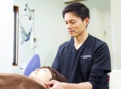 京都府宮津市 よこまち鍼灸整骨院:交通事故治療の写真