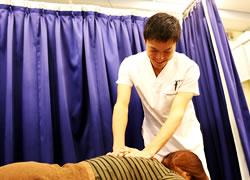 京都府宮津市よこまち鍼灸整骨院の腰痛根本治療